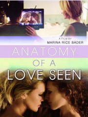 Affiche : Anatomy of a Love Seen