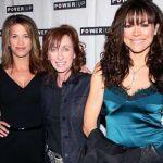 Nancylee Myatt - Christina Cox - Liz Vassey - Nikki & Nora