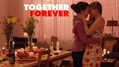 Affiche : Together Forever