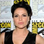 Lana Parrilla - Once upon a time