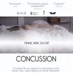 Concussion en dvd
