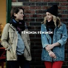 Féminin Féminin Féminin/féminin
