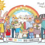 l arc en ciel des famille de Muriel Douru