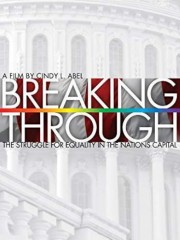 Affiche : Breaking Through