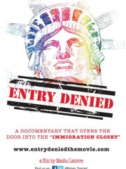 Affiche : Entry Denied