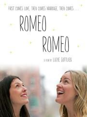Affiche : Romeo Romeo