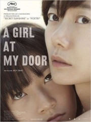 Affiche : A Girl At My Door