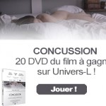 jeu concours concussion