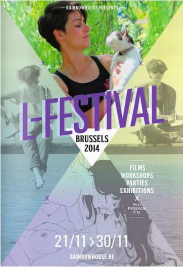 L-Festival 2014 Bruxelles
