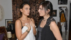Jasmin & Anni