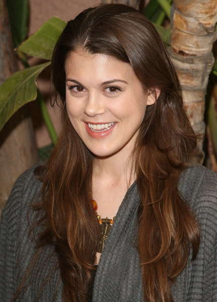 Lindsey Shaw - Pretty Little Liars