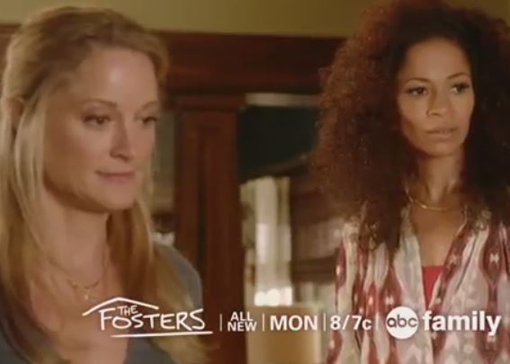 The Fosters 2x15
