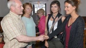Riner, Cristel, Anni Jasmin