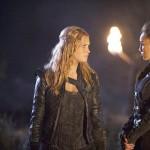 Lexa et Clarke