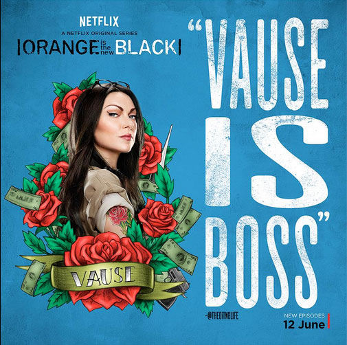 saison 3 de orange is the new black renouvelée