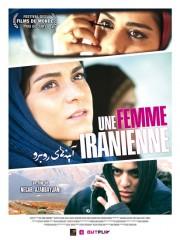 Affiche : Une Femme Iranienne