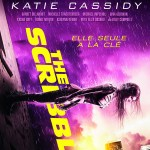 The Scribbler affiche