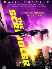 Affiche : The Scribbler