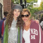 Alicia Minshew et Sarah Brown - Beacon Hill