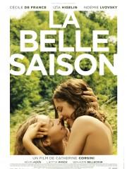Affiche : La Belle Saison