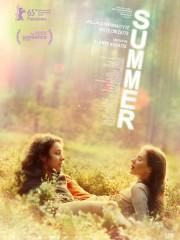 Affiche : Summer
