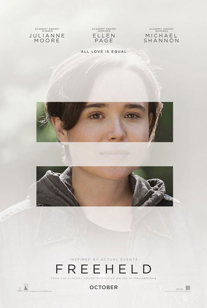 Freeheld - Ellen Page