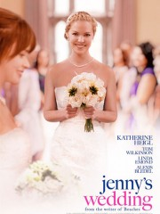 Affiche : Jenny's Wedding