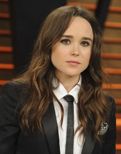 actrice Ellen Page Freeheld interview