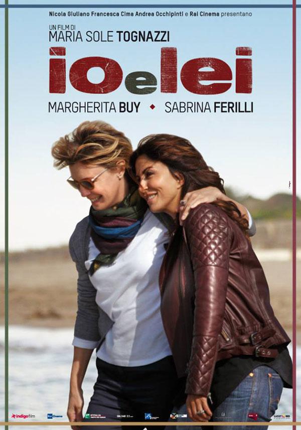 io e lei film lesbien