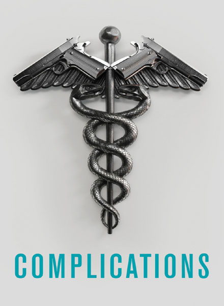 Complications - Serie TV