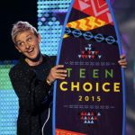 Ellen DeGeneres - Teen Choice Awards 2015