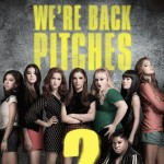 Pitch Perfect 2 Affiche