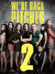 Affiche : Pitch Perfect 2 – The Hit Girls 2