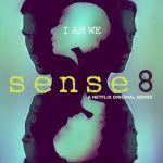 Saison 2 sense8 - Affiche