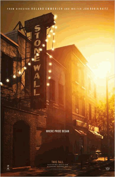 Stonewall Poster 2015