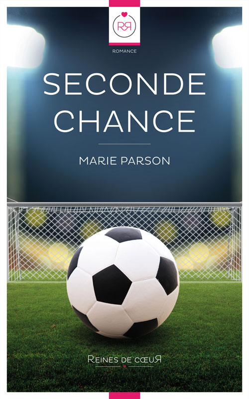 Couverture du livre : Seconde Chance de Marie Parson