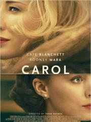 Affiche : Carol