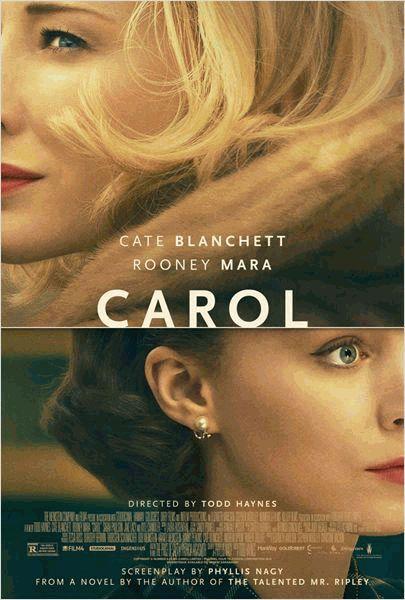 film Carol - Film Lesbien