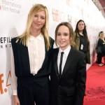 Ellen Page Samantha Thomas