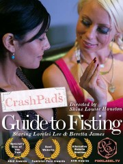 Affiche : Crash Pad's Guide to Fisting