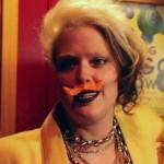 Female Masculinity Appreciation Society, Angie West, Jackie Nunns