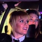 Girltrash All Night Long Alexandra Kondracke
