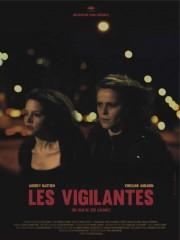 Affiche : Les Vigilantes