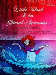 Affiche : Little Vulvah & Her Clitoral Awareness
