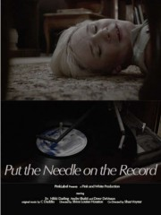 Affiche : Put the Needle on the Record