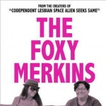 the foxy merkins Madeleine Olnek