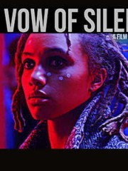 Affiche : Vow of Silence
