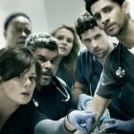 série médicale Code Black - saison 2 de code black