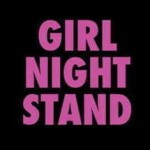 girl night stand - jenna laurenzo