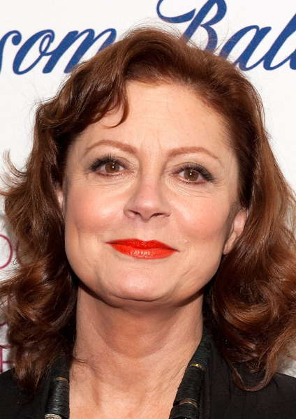 susan sarandon - about ray